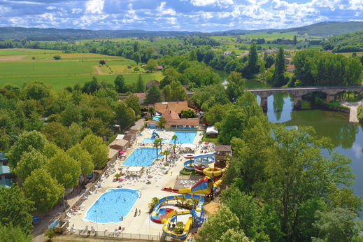 camping frankrijk, campings en vakantie residenties capfun