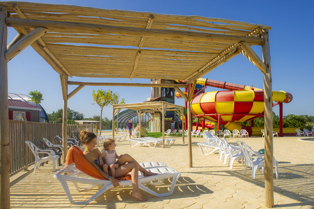 Las Bousigues, Camping Languedoc Roussillon - Languedoc Roussillon - Capfun
