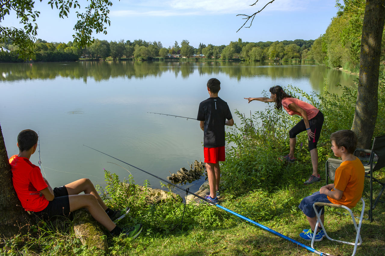 Mirabelle, Camping Lorraine - 15